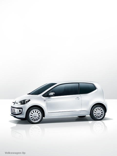 Volkswagen Up_Bianca