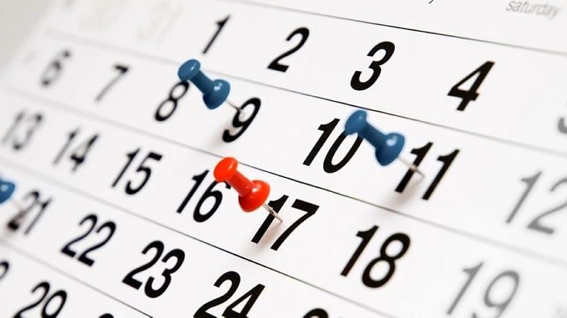 Calendario Divieto Circolazione Mezzi Pesanti.Divieto Di Circolazione Per I Mezzi Pesanti Il Calendario